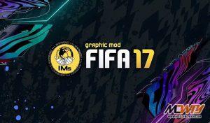 دانلود پچ IMs GRAPHIC 2.0.0 برای FIFA 17 مطابق با FIFA 21