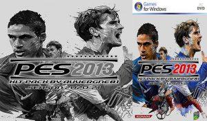 کیت پک National برای PES 2013 فصل 2020/2021