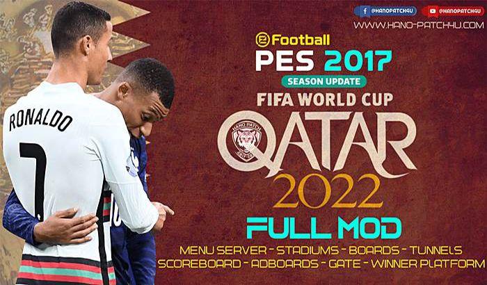 ماد گرافیکی FIFA WORLD CUP QATAR 2022