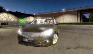 ماشین Kia Ceed 2012 1.35.x V4 1.40 برای یورو تراک 2