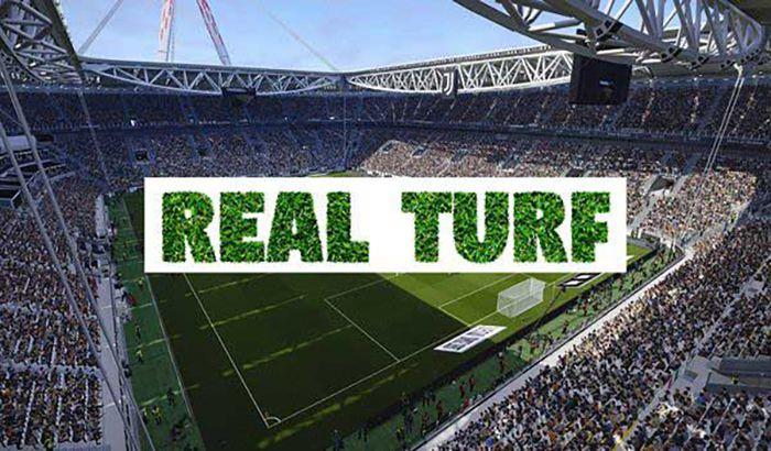 ماد چمن Real Turf Full Version 1