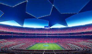 ماد استادیوم The Ultimate Stage V2 برای PES 2021