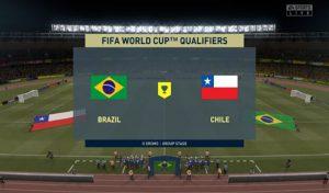 مود National Flag Mod v.1.0 برای FIFA 21