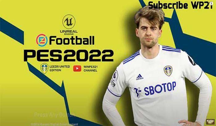 ماد گرافیکی Leeds Graphic Menu 2022