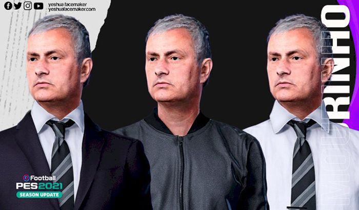 فیس مربی Jose Mourinho