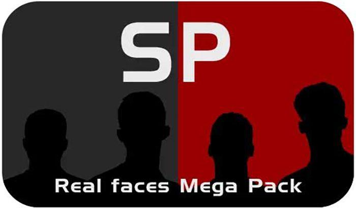 فیس پک Mega Facepack R2