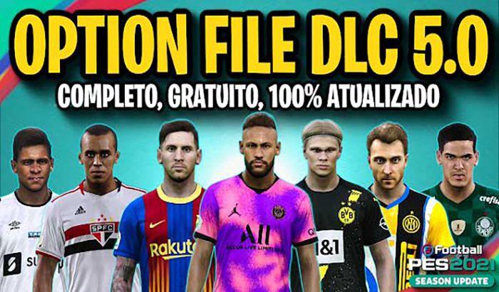 آپشن فایل Option File V7