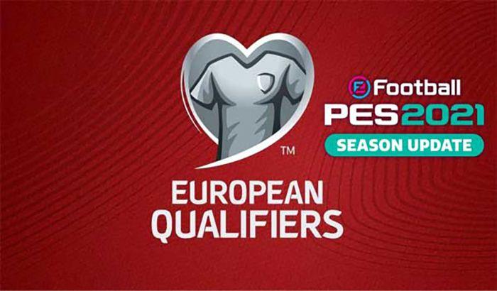 اسکوربرد European Qualifiers