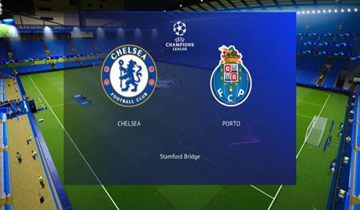 اسکوربرد UEFA Champions League