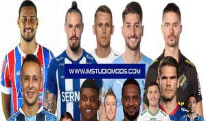 فیس پک GIGAmod MAY III برای FIFA 14