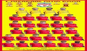 فیس پک Liverpool 20/21 برای PES 2021 توسط Uqiya Facemaker