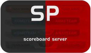 اسکوربرد پک اسموک SP21 R2 برای PES 2021 – مخصوص پچ Smoke Patch 21.3.5