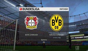اسکوربرد Bundesliga & DFL-Supercup برای PES 2021