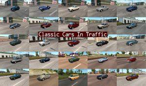 ماشین پک Classic برای یورو تراک 2