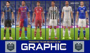 پچ GAMES PATCH 2022 V1.0 برای FIFA 18 – فصل 2022