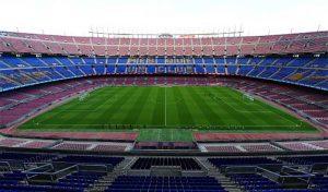 استادیوم Camp Nou ورژن جدید برای PES 2021