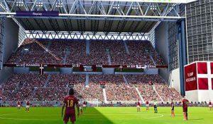 استادیوم Parken برای PES 2021 توسط omarbonvi