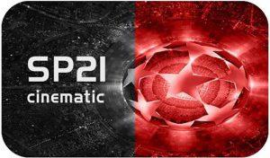 ماد سایدر Cinematic R2 برای PES 2021 مخصوص پچ SP21 v.21.3.5