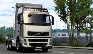 کامیون VOLVO FH12 2.0 برای یورو تراک 2