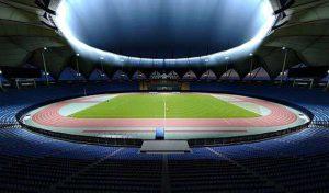استادیوم King Fahd برای PES 2021 توسط TheSpecialOne