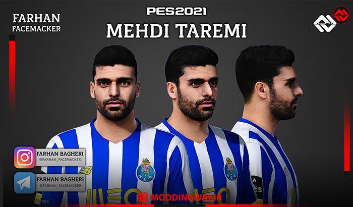 فیس Mehdi Taremi