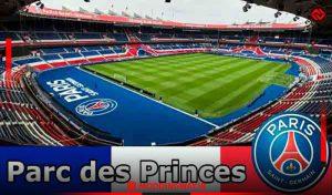 استادیوم Parc Des Princes X2 برای PES 2021